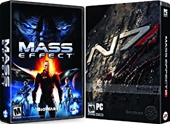Mass Effect Dual Pack [Download]