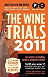 Paperback:The Wine Trials 2011