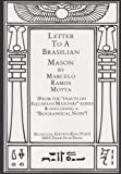 img - for Letter To A Brazilian Mason/Carta a um Ma om; Bilingual Edition (Eng/Port) book / textbook / text book