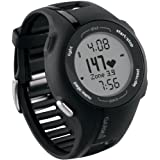 Garmin Forerunner 210 GPS-Enabled Sport Watch with Heart Rate Monitor (Discontinued by Manufacturer)