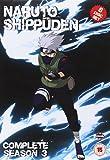 Naruto Shippuden Complete Series 3 (Episodes 101-153) [8 DVD Boxset] [UK Import]