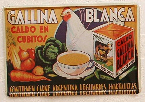 adb-inc-caldo-gallina-blanca-vegetables-food-wall-stickers-decor-iron-retro-tin-metal-signs-plaques