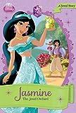 Jasmine: The Jewel Orchard