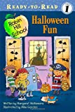 Halloween Fun (Robin Hill School)
