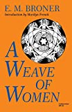 A Weave of Women (A Midland Book)