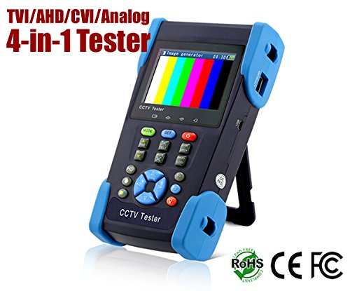 HDView® 4-in-1