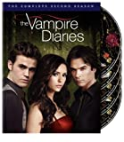 The Vampire Diaries   Can Damon bounce back from this mistake? [51Y%2B1AS5PsL. SL160 ] (IMAGE)