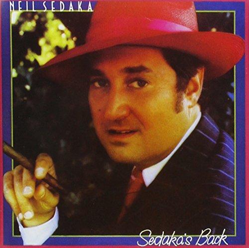NEIL SEDAKA - Sedaka Back - Zortam Music