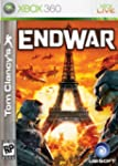 Tom Clancy's End War (Fr/Eng manual)...