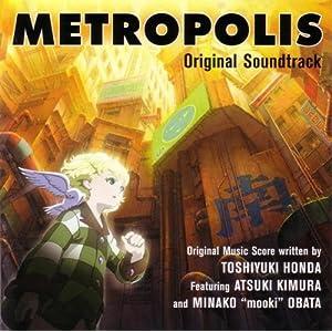 Toshiyuki Honda -  Metropolis