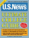 U.S. News Ultimate College Guide 2010, 7E (Us News Ultimate College Guide)