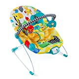 Bright-Starts - Hamaca Bright Starts Safari Smiles multicolor