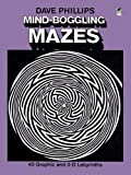 img - for Mind-Boggling Mazes (Dover Children's Activity Books) book / textbook / text book