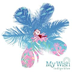 My Wish~マイウィッシュ~(DVD付き)(DVD付) [Single] [CD+DVD] [Maxi]