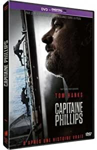 Capitaine Phillips [DVD + Copie digitale]