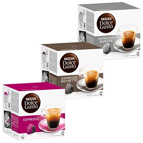 nescafe-dolce-gusto-rapido-set-espresso-ristretto-barista-caffe-caffe-capsula-3-x-16-capsule