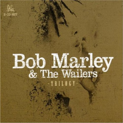 Bob Marley & The Wailers - Trilogy (Disc 3) - Zortam Music