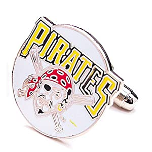 Pittsburgh Pirates MLB Logo