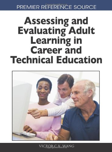 Assessing and Evaluating Adult Learning in Career