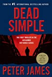 Peter James Dead Simple (Detective Superintendent Roy Grace)