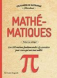 Les cahiers de rattrapage Mathématiques