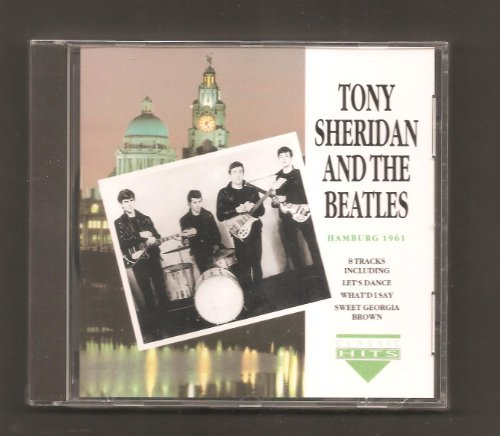 Hamburg 1961 by Tony Sheridan & The Beatles
