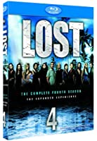 Lost - The Complete Fourth Season [Blu-ray]