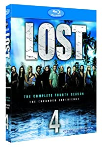 Lost the Complete [Blu-ray]
