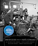 Image de Criterion Collection: David Lean Directs Noel [Blu-ray]