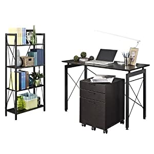 Black Home Office Collections Decoration News
