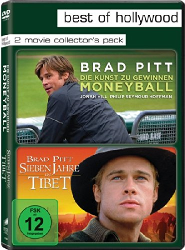 Best of Hollywood - 2 Movie Collector's Pack: Die Kunst zu gewinnen - Moneyball / Sieben . [2 DVDs]