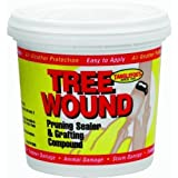 Tanglefoot 300000530 1-Quart Tree Wound Pruning Sealer and Grafting Compound by Contech