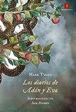 Los diarios de Adán y Eva (Spanish Edition)