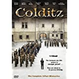 NEW Escape From Colditz (DVD)