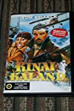 Hig Road to China / Kinai Kaland – Tom Selleck / REGION 2 PAL DVD with original ENGLISH soundtrack Reviews