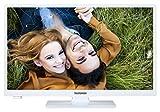 Telefunken XH24A101-W 61 cm Fernseher