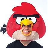 Rovio Angry Birds - Yellow Angry Bird Mask