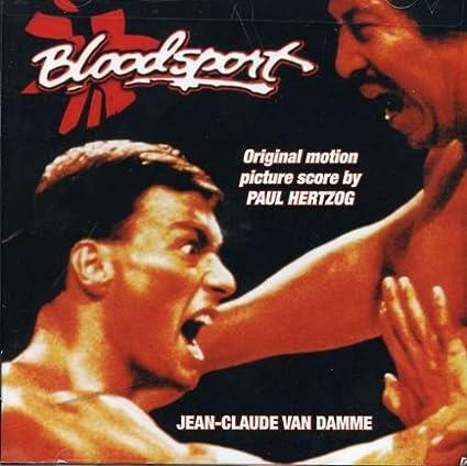 Bloodsport OST