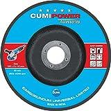 100x6x16mm DC Wheel (10 Pcs)