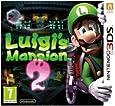 Luigi's Mansion 2: Dark Moon (Nintendo 3DS)