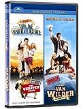 Van Wilder - Unrated / Van Wilder: The Rise of Taj - Unrated (Double Feature)