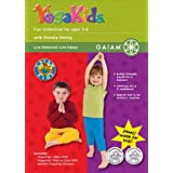 Gaiam Kids: Yogakids Fun Collection [Import]