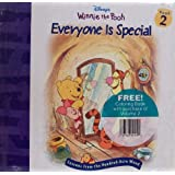 Everyone is Special (Lessons From the Hundred Acre Wood, No. 2 / Disney's Winnie The Pooh)