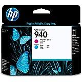HP C4901A HP 940 Officejet Printhead #2 Ink