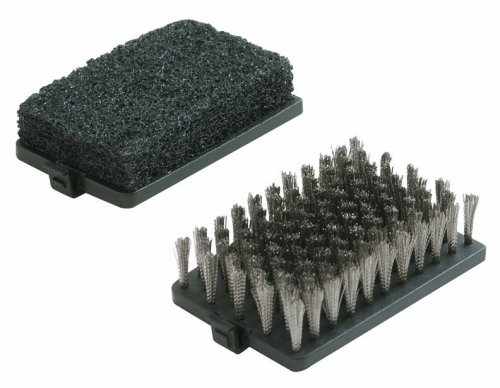 Char-Broil 2785045 Brush Hawg Stainless-Steel