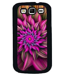PrintVisa Back Cover for Samsung Galaxy S3 Neo (Multi-coloured)