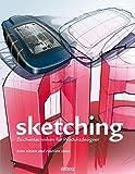 Image de Sketching: Zeichentechniken für Produktdesigner