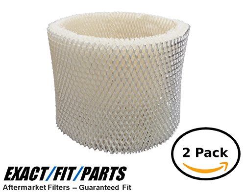 Humidifier Filter Replacement for Holmes HWF-75 Sunbeam SF221 Filter-D (2-Pack) (Hwf Filter compare prices)