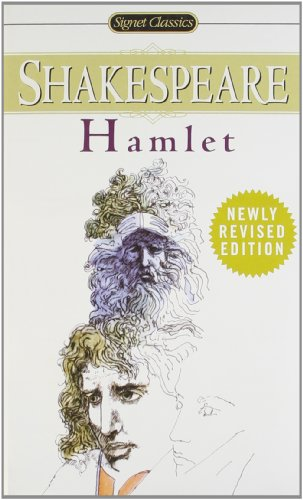 Hamlet (Signet Classic Shakespeare) book cover