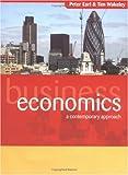 Business Economics: A Contemporary Approach